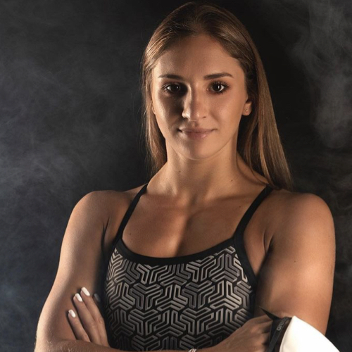 Paulina Peda